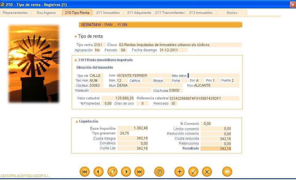 Sociedades y cuentas anuales for Aeat oficina virtual sede electronica
